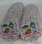 Adesivo Patati Patatá       *** Valores dos rótulos, adesivos e tags sob consulta conforme tamanho e formato.