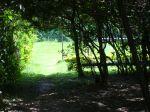 passagem entre o salao de festas e picina p/ o campo todo gramado