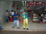 Inauguração de lojas